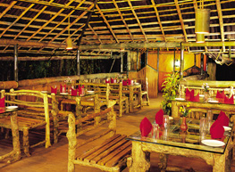 Sararanthal- The Tree House Restaurant